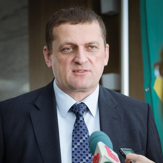 Dr. Sergey Kutsevlyak